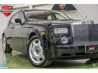 Used 2009 Rolls Royce Phantom - for sale in Oakville, ON