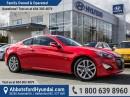 New 2016 Hyundai Genesis Coupe 3.8 Premium for sale in Abbotsford, BC