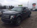 Used 2010 Ford F-150 Harley-Davidson for sale in London, ON