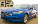 New 2017 Ford Fusion SE for sale in Meadow Lake, SK