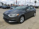 Used 2013 Ford FUSION SE * BLUETOOTH * SAT RADIO SYSTEM * POWER GROUP for sale in London, ON