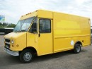 Used 2003 Ford E450 FOOD TRUCK for sale in Mississauga, ON