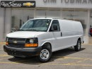 Used 2015 Chevrolet Express 2500 1WT for sale in Gloucester, ON