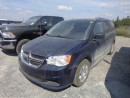 Used 2012 Dodge Grand Caravan SE/SXT for sale in Yellowknife, NT