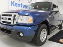 Used 2010 Ford Ranger XLT- small and sweet, what a treat! for sale in Edmonton, AB