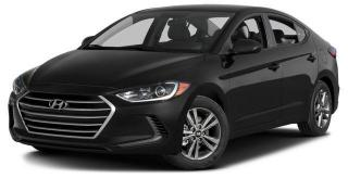 New 2017 Hyundai Elantra for sale in Abbotsford, BC