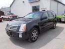 Used 2004 Cadillac SRX for sale in Strathroy, ON