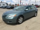 Used 2009 Toyota Camry LE * POWER GROUP * EXTRA CLEAN for sale in London, ON