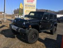 Used 2012 Jeep Wrangler Unlimited OVER $10,000 IN EXTRAS!! for sale in Orono, ON