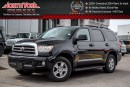 Used 2013 Toyota Sequoia SR5 AWD|7-Seater|DVD Screen|Leather|Tow Hitch|Backup Cam|18