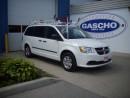 Used 2011 Dodge Caravan C/V|Cargo Van|Ladder Rack for sale in Kitchener, ON