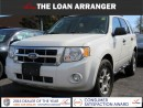 Used 2011 Ford Escape XLT for sale in Barrie, ON