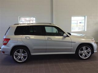 Used 2012 Mercedes-Benz GLK-Class GLK350 for sale in Ajax, ON