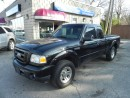 Used 2010 Ford Ranger Supercab for sale in Windsor, ON