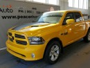Used 2016 Dodge Ram 1500 Sport for sale in Peace River, AB