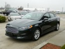 Used 2016 Ford Fusion SE for sale in Ridgetown, ON