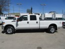 Used 2015 Ford F-350 crewcab 4x4 diesel long box for sale in Richmond Hill, ON