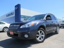 Used 2013 Subaru Outback 3.6R for sale in Stratford, ON