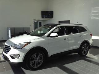 Used 2013 Hyundai Santa Fe LIMITED for sale in Ajax, ON