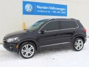 Used 2012 Volkswagen Tiguan 2.0 TSI Highline 4dr All-wheel Drive 4MOTION for sale in Edmonton, AB