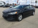 Used 2014 Ford Fusion SE * BLUETOOTH * POWER GROUP * 8-WAY POWER DRIVER'S SEAT for sale in London, ON