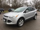 Used 2013 Ford ESCAPE SE * ECOBOOST AWD * NAVIGATION * BLUETOOTH * POWER GROUP for sale in London, ON