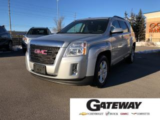 Used 2015 GMC Terrain SLE|ALLOYS|HEATED SEATS|BACK UP CAM| for sale in Brampton, ON