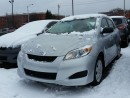 Used 2014 Toyota Matrix for sale in Scarborough, ON