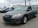 Used 2015 Toyota Camry LE Sedan Bluetooth, Back Up Camera for sale in Scarborough, ON