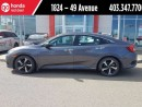 Used 2016 Honda Civic Touring for sale in Red Deer, AB