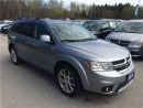 Used 2015 Dodge Journey R/T AWD~7 passenger~Leather~Htd Seats~backup cam for sale in Owen Sound, ON