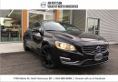 Used 2015 Volvo S60 T6 AWD Premier Plus Polestar for sale in North Vancouver, BC