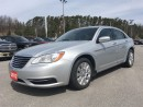 Used 2012 Chrysler 200 LX - Cruise - Power Seat for sale in Norwood, ON