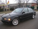 Used 2003 BMW 530i AUTO,AIR,POWER GROUP, for sale in Mississauga, ON