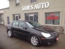 Used 2010 Chrysler Sebring LIMITED CERTIFIED & E-TESTED for sale in Hamilton, ON