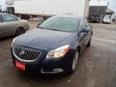 Used 2011 Buick Regal CXL w/1SA for sale in Milton, ON