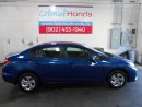 Used 2014 Honda Civic LX HEATED SEATS, BLUETOOTH for sale in Halifax, NS