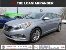 Used 2015 Hyundai Sonata for sale in Barrie, ON