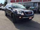 Used 2008 GMC Acadia AWD 4dr SLE 7 PASSENGER DUAL REMOTE START A/C PW P for sale in Oakville, ON