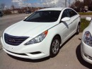Used 2011 Hyundai Sonata for sale in Georgetown, ON