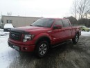 Used 2011 Ford F-150 FX4 for sale in London, ON