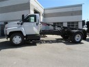 Used 2006 GMC C7500 diesel new switch & go system for sale in Richmond Hill, ON