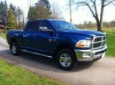 Used 2011 Dodge Ram 3500 Cummins Turbo Diesel  for sale in Montreal, QC