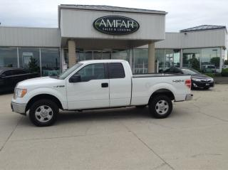 Used 2012 Ford F-150 6 MONTHS NO PAYMENTS / QUICK & EASY FINANCING !!! for sale in Tilbury, ON