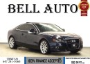 Used 2010 Audi A5 2.0T PREMIUM  - PACKAGE PANORAMIC ROOF- LEATHER IN for sale in North York, ON