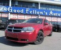 Used 2008 Dodge Avenger LEATHER for sale in North York, ON