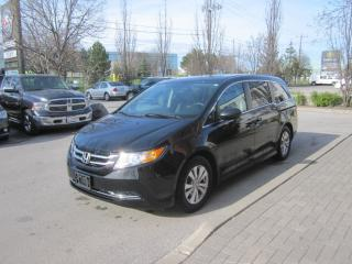 Used 2014 Honda Odyssey SE for sale in North York, ON