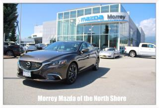 Used 2016 Mazda MAZDA6 GT at for sale in Surrey, BC