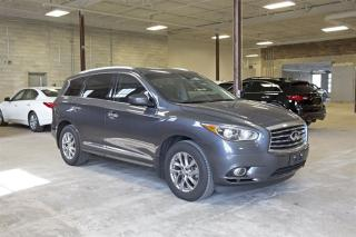 Used 2013 Infiniti JX35 Base for sale in Oakville, ON
