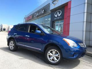 Used 2011 Nissan Rogue - for sale in Oakville, ON